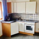 Küche Wohnung 2-3 Per