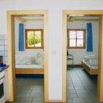 Schlafzimmer Wohnung 4-6